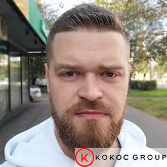 Kokoc Group Сигаев Михаил